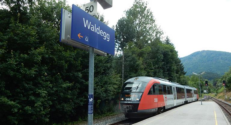 Gutensteinerbahn